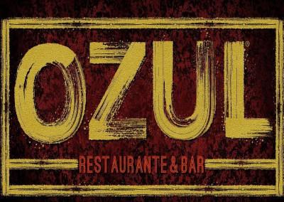 Ozul-Logo